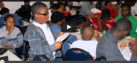 National Brotherhood Ministry | Church of Christ (Holiness) USA