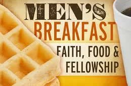 2015 Breakfast and Men's Session